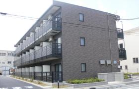 1K Mansion in Nishikicho - Warabi-shi