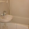 1K Apartment to Rent in Higashikurume-shi Bathroom
