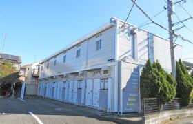 町田市 木曽東 1K アパート