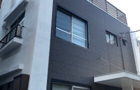 Whole Building {building type} in Saneicho - Shinjuku-ku