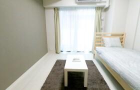 1K Mansion in Maganecho - Yokohama-shi Minami-ku