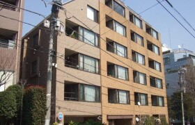 3LDK Apartment in Ebisunishi - Shibuya-ku