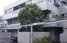 3LDK Apartment in Nakane - Meguro-ku