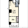 1SLDK Apartment to Rent in Nagoya-shi Naka-ku Interior