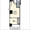 1SLDK マンション 名古屋市中区 内装