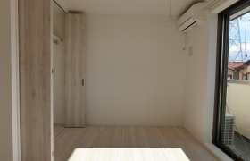 1K Apartment in Takatahigashi - Yokohama-shi Kohoku-ku