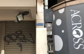 大阪市中央区心斎橋筋-楼房(整栋){building type}