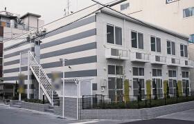 大阪市都島区 中野町 1K アパート