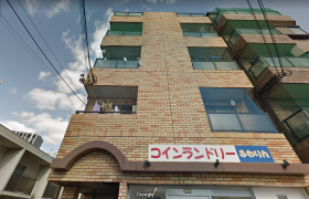Whole Building Apartment in Kashiwazato - Osaka-shi Nishiyodogawa-ku