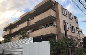 新宿区下落合-3LDK{building type}