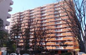 港區三田-2SLDK{building type}