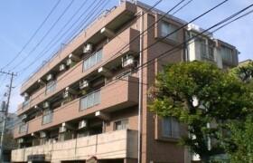 3LDK {building type} in Himonya - Meguro-ku