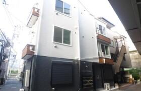 葛饰区金町-1R公寓
