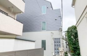 大田區中馬込-1K公寓