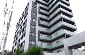 涩谷区恵比寿西-1LDK公寓
