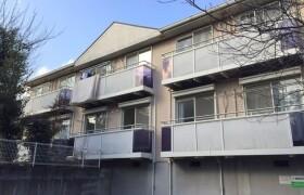 大田区 北馬込 2DK アパート