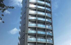 足立区 - 舎人 大厦式公寓 1K