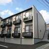 1K Apartment to Rent in Kobe-shi Nagata-ku Exterior