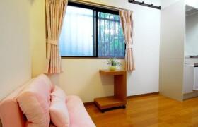 新宿區新宿-私有公寓