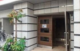 1K Apartment in Honjohigashi - Osaka-shi Kita-ku