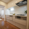 3LDK Apartment to Buy in Saitama-shi Urawa-ku Kitchen