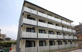 豊田市月見町-1K公寓大厦