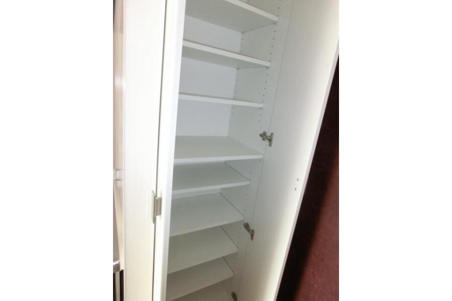 1K Apartment to Rent in Sumida-ku Interior