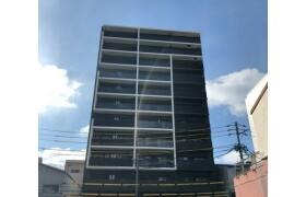 1DK Mansion in Meiekiminami - Nagoya-shi Nakamura-ku