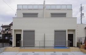 3SLDK Terrace house in Shogetsucho - Nagoya-shi Mizuho-ku