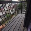 4LDK House to Rent in Noda-shi Balcony / Veranda