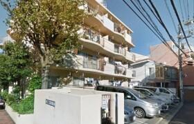2DK Mansion in Wakabayashi - Setagaya-ku