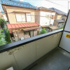 1K Apartment to Rent in Saitama-shi Omiya-ku Storage