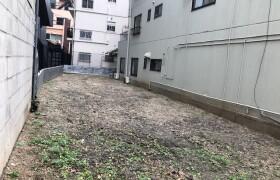 Land only {building type} in Nishiasakusa - Taito-ku