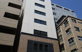 1LDK Mansion in Ginza - Chuo-ku
