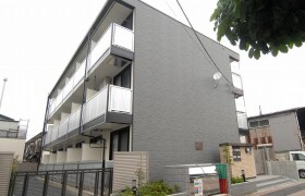 练马区高松-1K公寓大厦