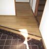 4LDK House to Rent in Habikino-shi Entrance
