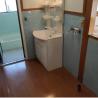 9DK House to Rent in Tondabayashi-shi Washroom