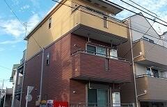 江戸川区 東葛西 1K アパート