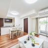 3LDK Apartment to Buy in Bunkyo-ku Living Room