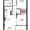 2SLDK Apartment to Buy in Tachikawa-shi Floorplan