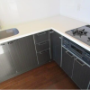 1LDK Apartment to Buy in Shinjuku-ku Kitchen