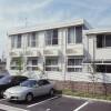 在堺市北區內租賃1K 公寓 的房產 戶外