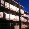 1K Apartment to Rent in Abiko-shi Balcony / Veranda