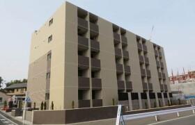 日野市豊田(丁目)-1K公寓大廈