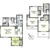 4LDK House to Buy in Tokorozawa-shi Floorplan
