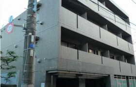1K Apartment in Eifuku - Suginami-ku