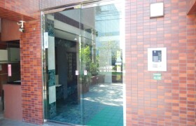 1R {building type} in Roppommatsu - Fukuoka-shi Chuo-ku