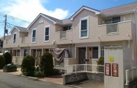 2DK Apartment in Kagawa - Chigasaki-shi