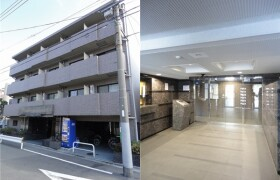 1K Apartment in Kamiikedai - Ota-ku