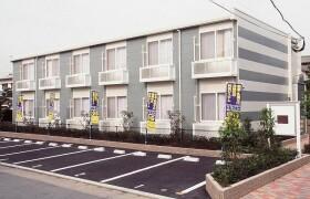 福岡市東区土井-1K公寓